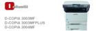Olivetti D-COPIA 3003MF-3003MFPLUS-3004MF