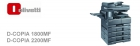 Olivetti D-COPIA 1800MF / D-COPIA 2200MF
