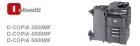 Olivetti D-COPIA 3500MF-4500MF-5500MF